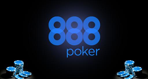 888poker надежный покер рум