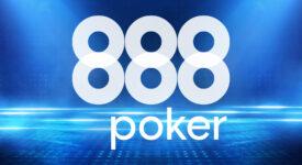 888poker покерный рум