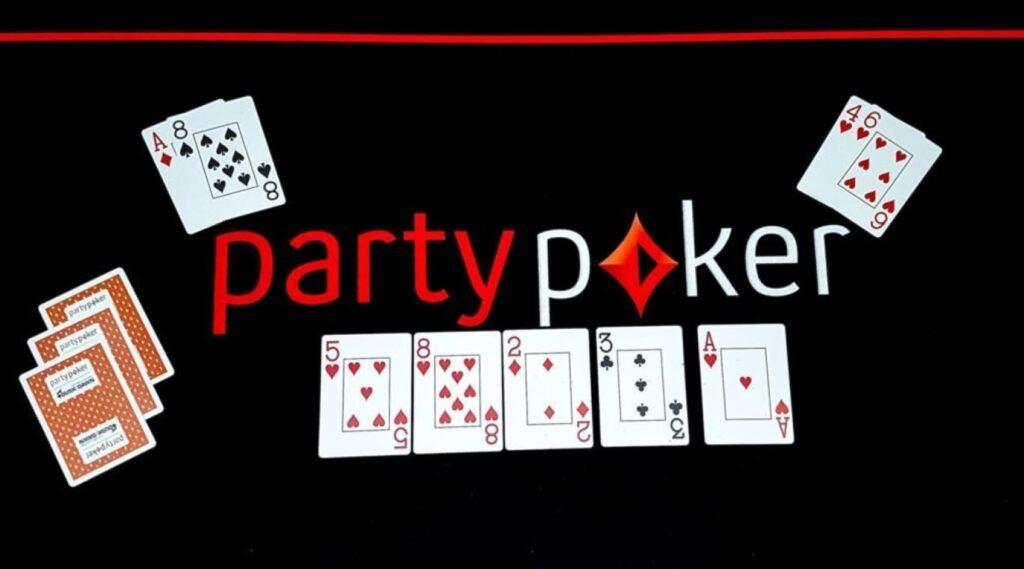 PartyPoker покерный рум