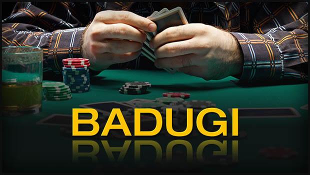 Бадуги - игра в покер