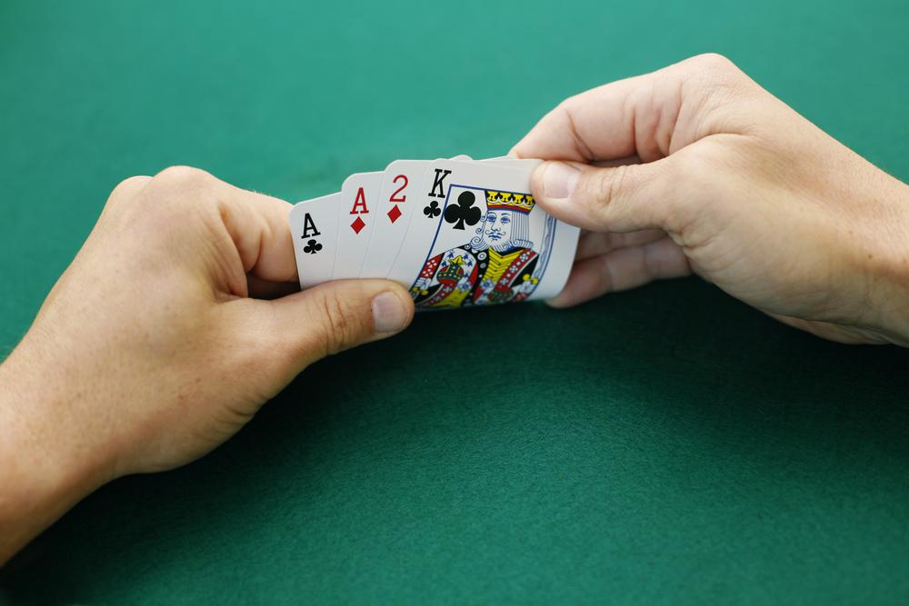 Омаха игра в покер