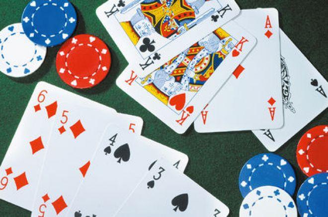 Покер играть онлайн по правилам