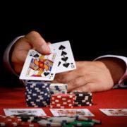 Выбрать покерный рум