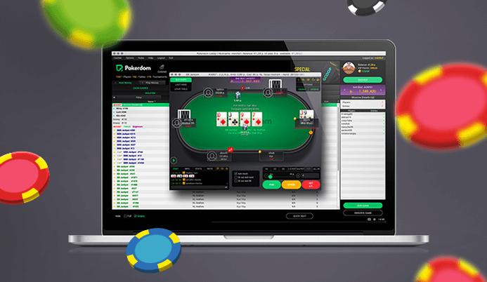 Скачать Pokerdom