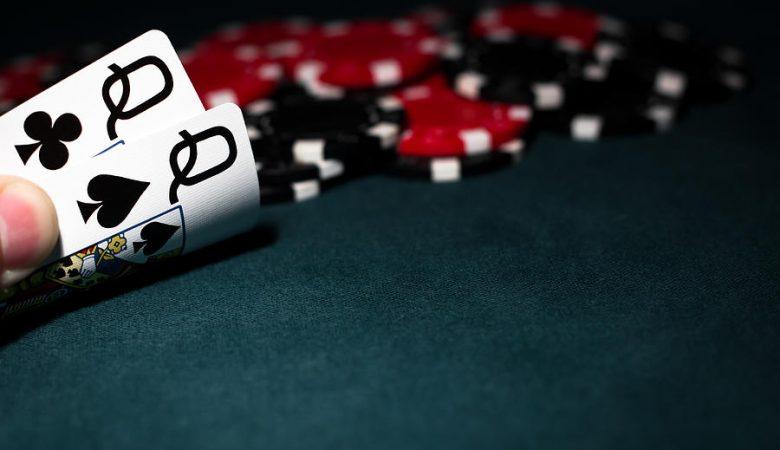 Префлоп в Texas Holdem