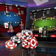 Турниры и покер