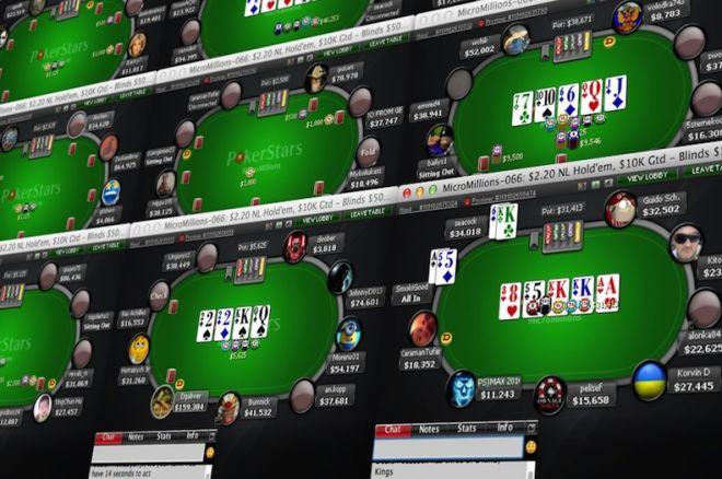 Разновидности турниров в покере